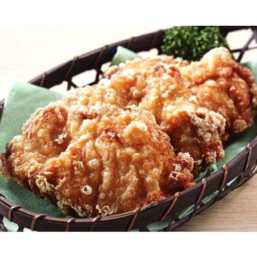 ニチレイ しょうが醤油の和風チキン竜田 冷凍 1kg(10枚入)