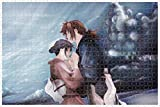 Jigsaw 1000 pieces Puzzle of Rurouni-Kenshin by BOYER PUZZLE