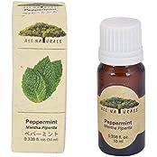 All Naturals 100% Pure Peppermint Essential Oil, 10ml