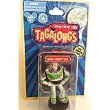 Disney Parks Toy Story Buzz Lightyear Tagalong Plastic Figurine NEW