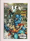 JSA CLASSIFIED #9 DC Comics
