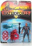 Waterworld Deacon Action Figure