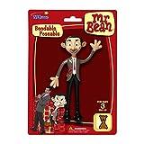 Mr Bean Bendable, Poseable Figure