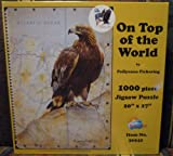 Pollyanna Pickering On Top Of The World 1000Pc Jigsaw Puzzle