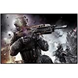 Styzzy Call Of Duty Gaming Poster Paper Print -11