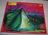 Goosebumps 100 Piece Puzzle - Welcome to Camp Nightmare #9