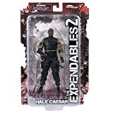 Diamond Select Toys The Expendables 2 Hale Caesar Action Figure by Diamond Select