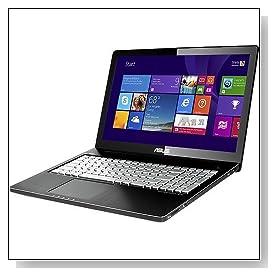 ASUS Q550LF-BSI7T21 15.6 inch FHD Touchscreen Laptop Review