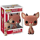 Rudolph Pop! Holiday Icons - Rudolph the Red-Nosed Reindeer - Vinyl Figure