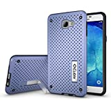 Galaxy A9 Case, [Tough Armor] HEAVY DUTY EXTREME Protection / Rugged But Slim Dual Layer Protective Case For Samsung...