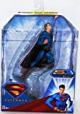Superman Select Sculpture - Metropolis Rising