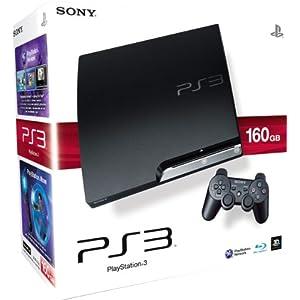 Bei amazon UK: PS3 Bundle (PS3 160 GB Konsole + Real Triggers + 1 Spiel) für 258 € inkl. VSK!