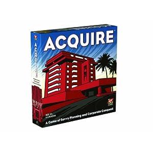 Click to 'acquire' the Acquire Board Game from Amazon!