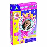 The Orb Factory Limited My First Sticky Mosaics Princess Mirror