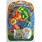 Amazing Bubbles Bubbles Stick Or Bubbles Gun With Bubbles - Assorted