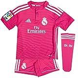 Real Madrid Away Full Kids Kit 2014 2015 - M / 152cm