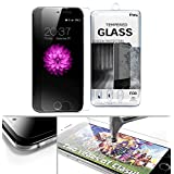 Full Screen Anti-scratch Laser-cut Tempered Glass Protectors With Curved Edge, Cover Edge-to-Edge, Protect Your...