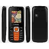 I KALL K99 Dual Sim Multimedia Phone- Orange