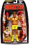 Jakks Pacific Best of Rocky Action Figure Ivan Drago Rocky IV Vs. Creed