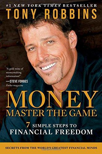 Money - Master the Money Game by Tony Robbins