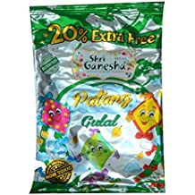 Theme My Party Patang Non Toxic Color For Holi (100 Gm X 5) + 20% Extra Free (Multicolor)