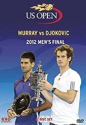 2012 US Open Men's Final: Murray vs Djokovic