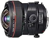 Canon テイルト・シフトレンズ TS-E17mm F4L フルサイズ対応