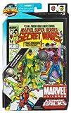 Marvel 25th Anniversary Comic 2pk - Spider-man & Thunderball