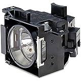 Pureglare ELPLP30 V13H010L30 Projector Lamp For Epson EMP-61 EMP-61P EMP-81 EMP-81P EMP-821