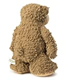 JOON Joey Standing Teddy Bear, Taupe, 13-Inches