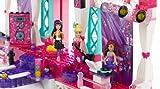 Mega Bloks Barbie Super Star Stage