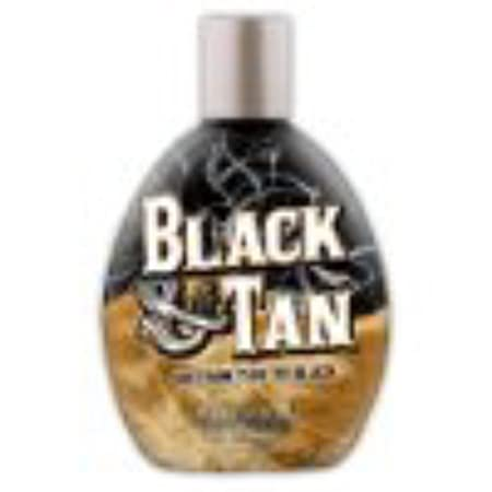 Black & Tan Tanning Lotion