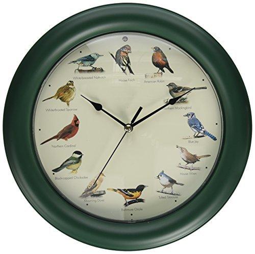 Mark Feldstein Singing Bird Clock
