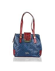 Holii Calypso Women's Shoulder Bag (Blue)