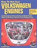 Image of How to Hot Rod Volkswagen Engines