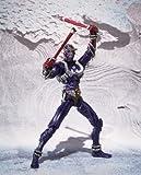 S.I.C. SIC Ultimate Soul Vol.1 Masked Rider Hibiki by bandai
