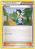 Pokemon - Cheren (91) - Emerging Powers