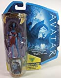 Avatar Na'Vi Eytukan Action Figure