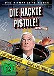 Die nackte Pistole! - Die komplette Serie [DVD]