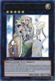 Yu-Gi-Oh! - Empress of Prophecy (ABYR-EN047) - Abyss Rising - 1st Edition - Ultra Rare