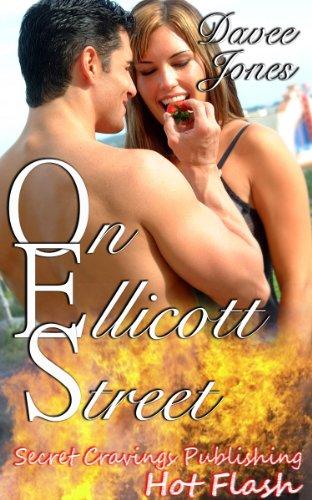Book: On Ellicott Street by Davee Jones