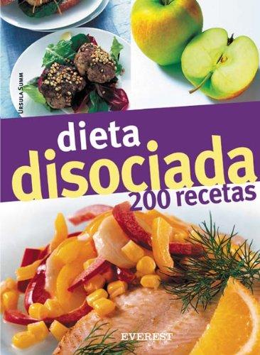 Dieta disociada (Manuales prácticos)