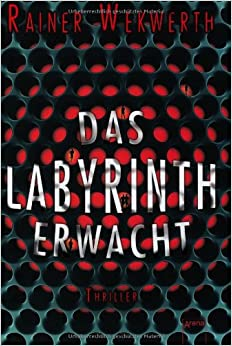 Das Labyrinth erwacht Bd 1. (Rainer Wekwerth)