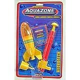 Aqua Launch Water Rocket [Toy]