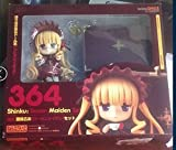 CY Q edition hand do doll # 364 Rozen Maiden true red clay model Decoration