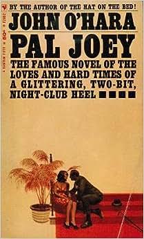 Talk:Pal Joey (novel)