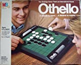 Othello; A Minute to Learn ... A Lifetime to Master