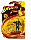Indiana Jones Series 2: The Kingdom Of The Crystal Skull > Mutt Williams With Leather J...