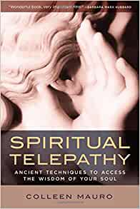 Spiritual Telepathy | Accessing the Wisdom of Your Soul - powered by Inception Radio Network