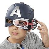 Marvel Captain America: Civil War Scope Vision Helmet